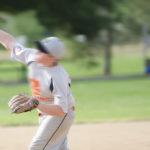 野球肩と整体
