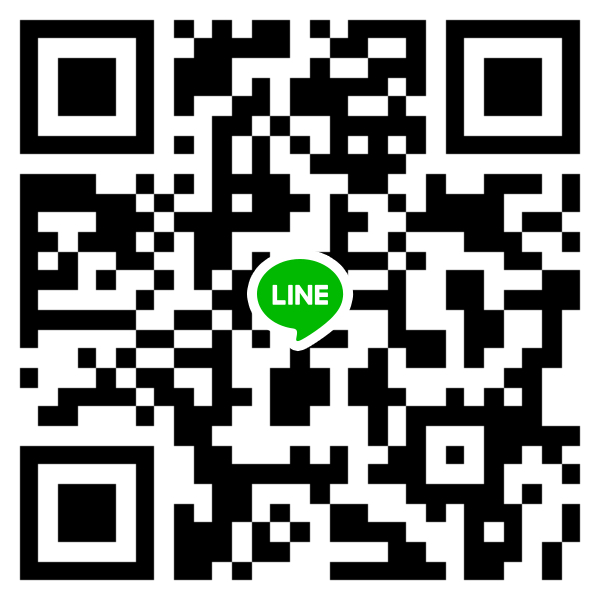 松山市の整体院 健優館LINEQRコード