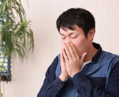 20年来のアレルギー性鼻炎・副鼻腔炎の整体症例