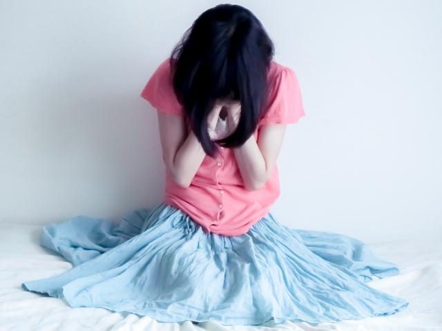 不安症・パニックの整体症例
