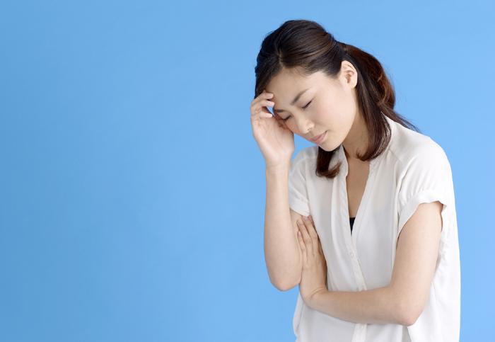 不安神経症(全般性不安障害)