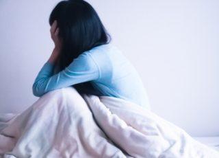 不眠症・睡眠障害