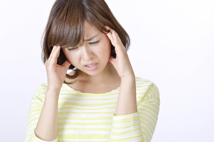群発頭痛と整体