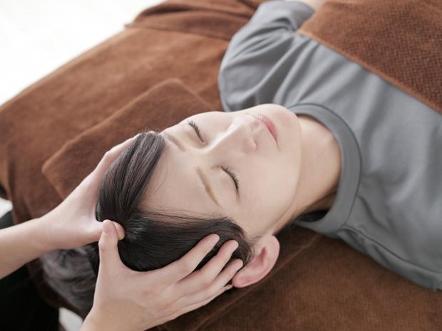 片頭痛(偏頭痛)と整体