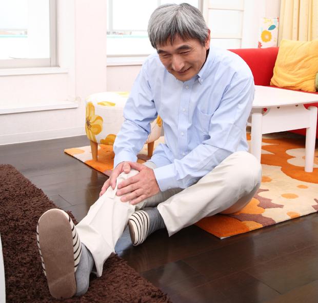 変形性ひざ関節症(変形性膝関節症)と整体