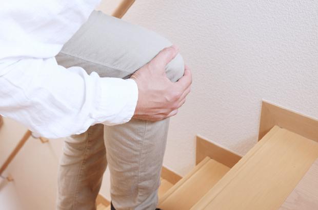 ひざ痛と整体