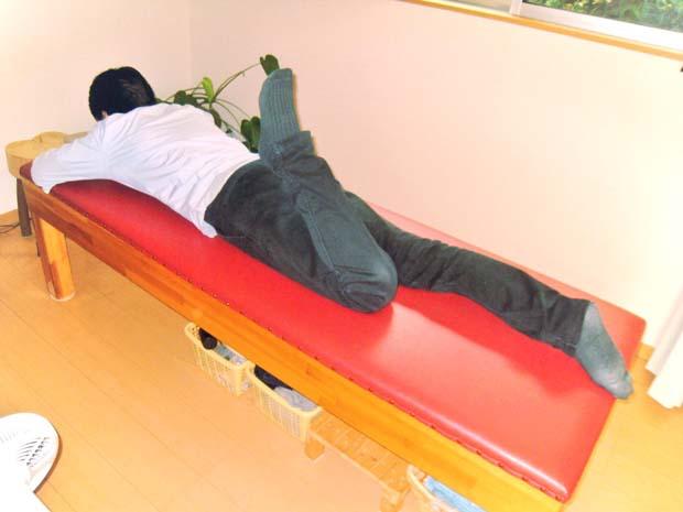 ひざ痛のストレッチ・体操のコツ