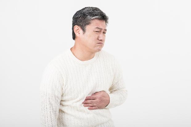 胃の痛みと整体