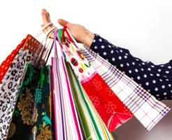 買い物依存症・ネットショッピング依存症