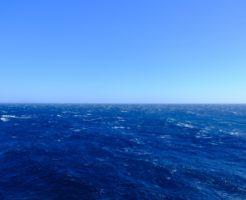 海洋恐怖症(深海恐怖症)が楽になる