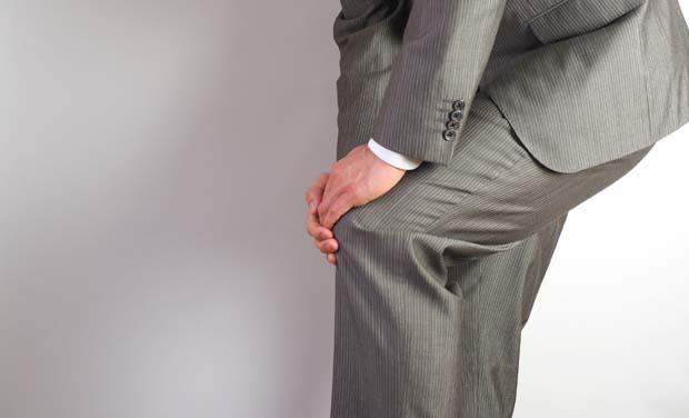 関節痛と整体