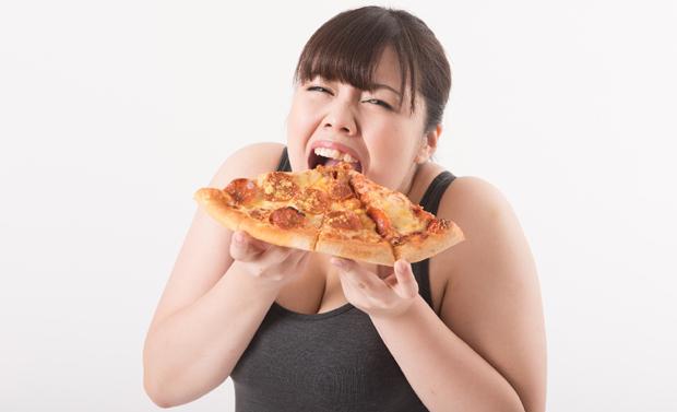 過食症・食べ過ぎ