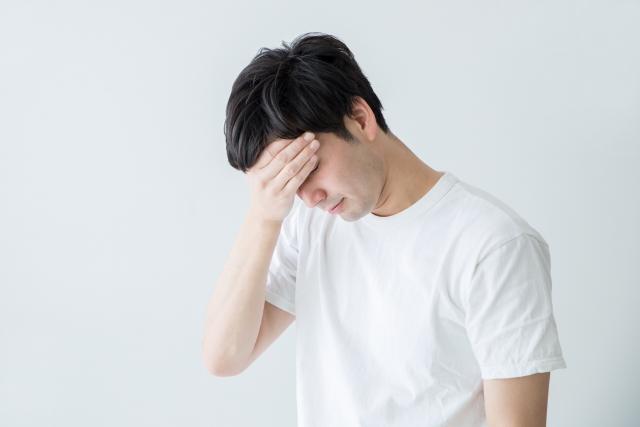 風邪による頭痛の整体症例