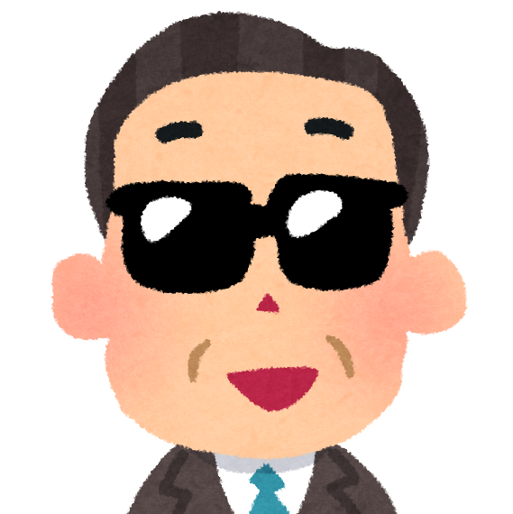 ケイちゃんパパ
