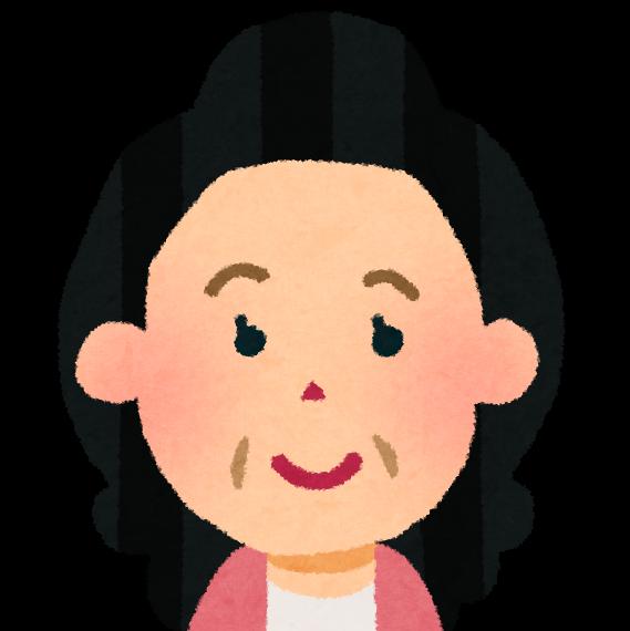 ケイちゃんママ