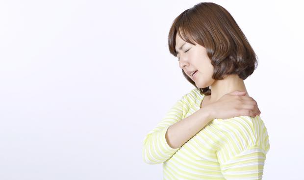 筋肉痛と整体