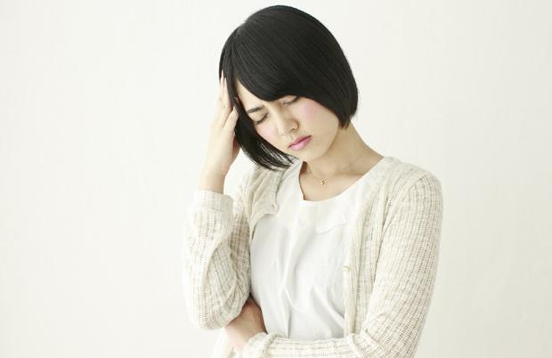筋緊張型頭痛(緊張性頭痛)と整体