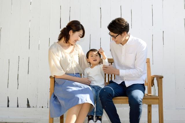 子供と周りの人のケアのための整体レッスンケース例
