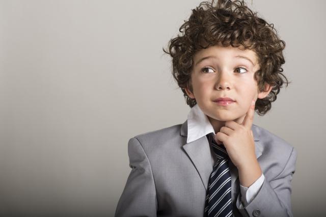 小学生の肩こりと学習障害の整体症例