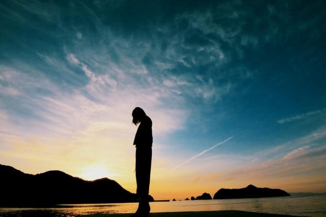 孤独恐怖症