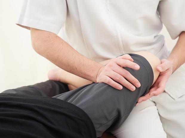 股関節痛と整体