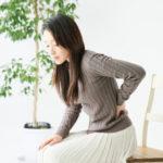 腰が痛い整体症例