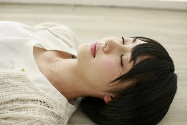 くつろぎの呼吸操法