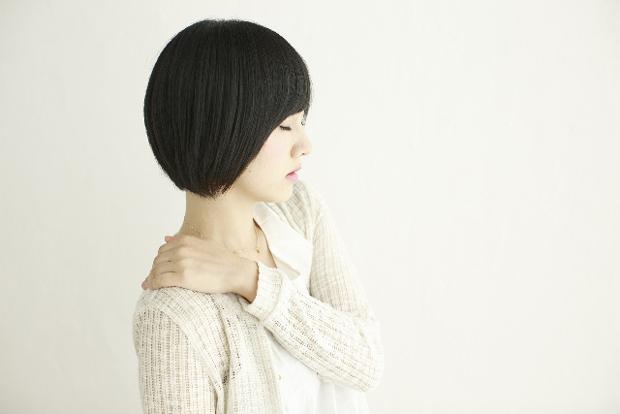 慢性肩こりと整体