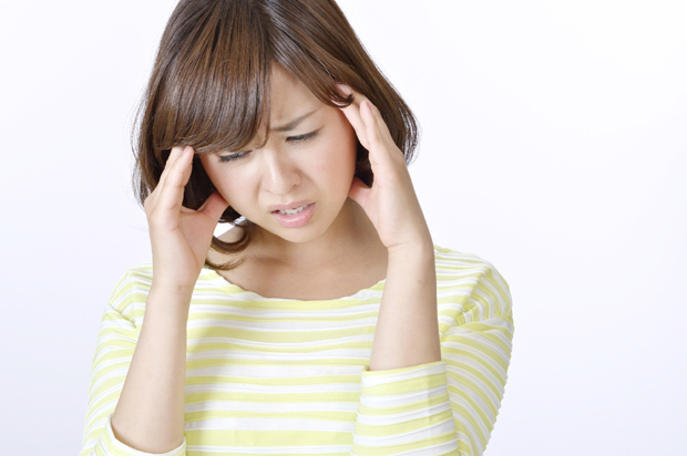 慢性頭痛と整体