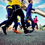 愛媛マラソン完走・新記録サポートケア整体
