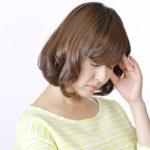 耳が痛い・耳だれが出る・聞こえにくい症状