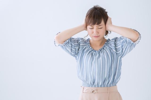 耳が詰まる感じの整体症例