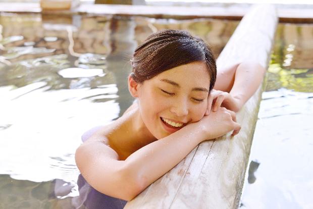 入浴と整体