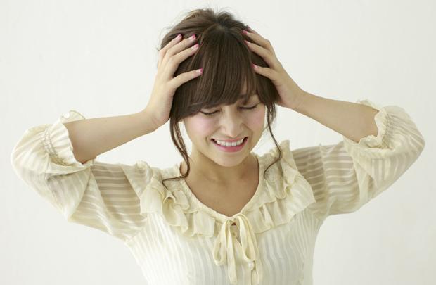 PMS(月経前症候群)が楽になる