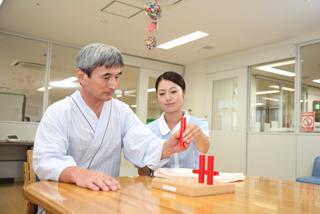 作業療法士のセルフケア整体レッスンケース例
