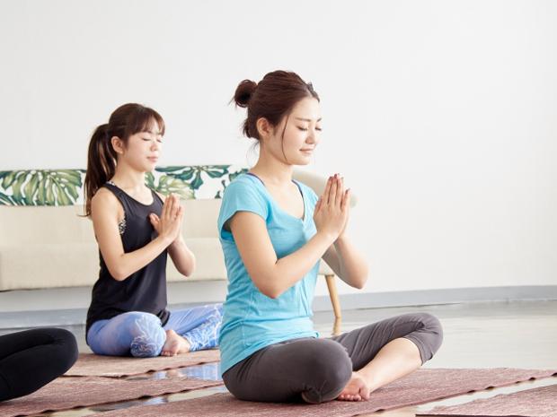 腰痛と生活習慣
