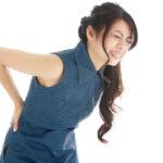 仙骨痛と整体