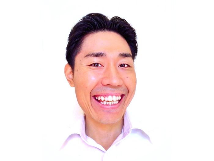 松山市の整体は自律神経メンタル専門心療整体院 健優館院長プロフィール写真
