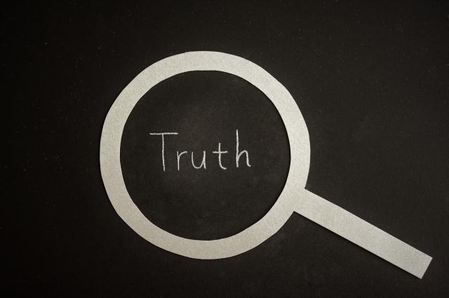 真理を生き、真理を伝える