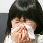 小児喘息(ぜんそく)と整体