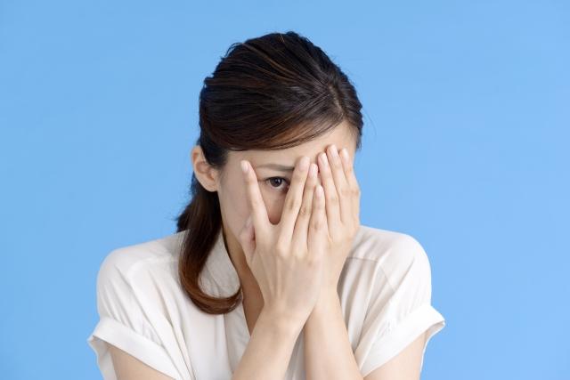 20年来の対人恐怖症・視線恐怖症(脇見恐怖症)の整体症例