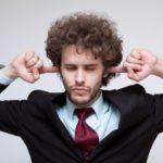 突発性の耳鳴り(突発性難聴)の整体症例