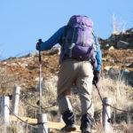 登山(山登り)と整体