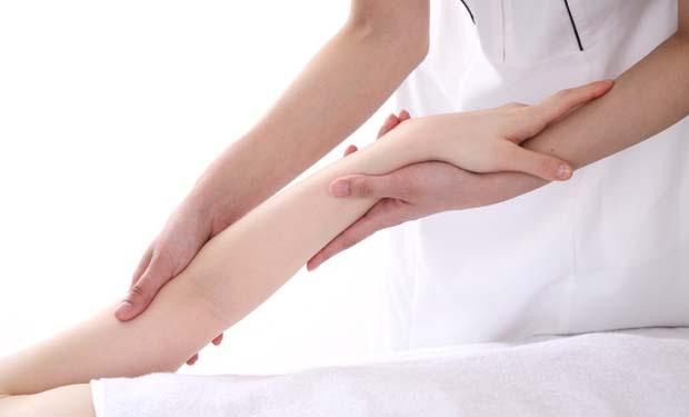 腕の痛みと整体