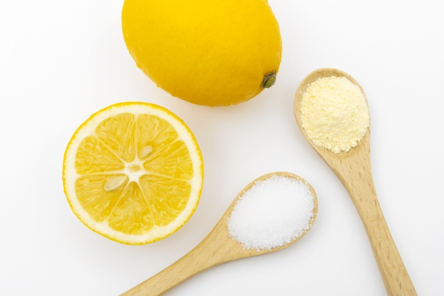 ビタミンCの大量摂取で風邪予防と美肌効果