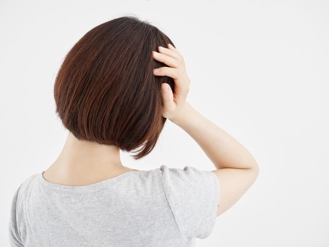 頭重感・頭がフラフラする整体症例